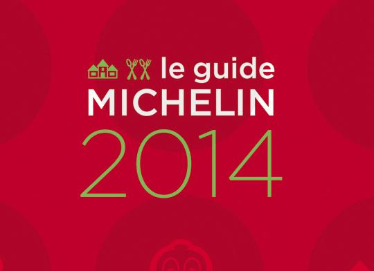Au Guide Michelin